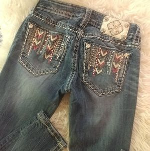 💣 Miss Me Jeans💣 Back to School size 2/3